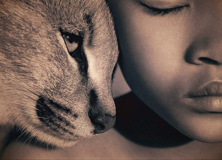Gregory Colbert, 1960 - Canadian photographer